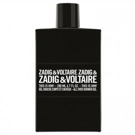 This is Him! Shower Gel