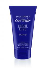 Woman Night Dive Duschgel