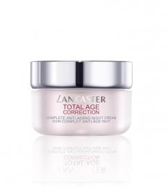 Total Age-Correction Night Cream