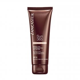 BB Body Cream Instant Natural Glow SPF 15