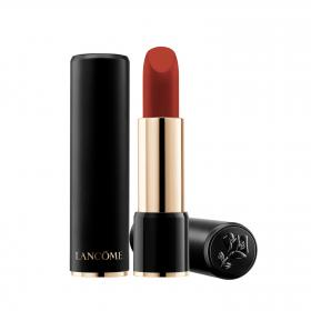 L'Absolu Rouge Drama Matte 196 Orange Sanguine