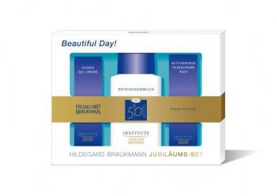 Jubiläums Set Beautiful Day